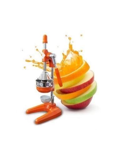 Cooker cooker-ckr7003farklı Cooker Ckr-700 Meyve Presi 3 Farklı Renk Kırmızı